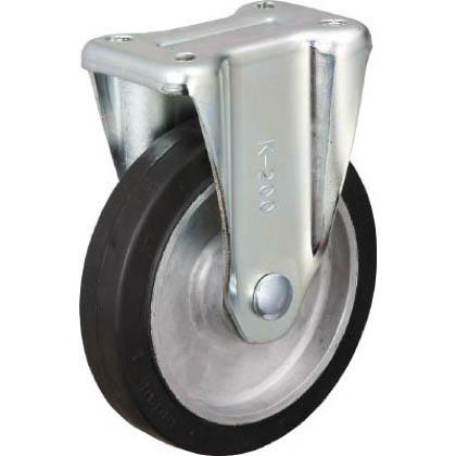 イノアック車輪 イノアック 牽引台車用キャスター 固定金具付 Φ100 1個 TR100AWK   TR100AWK 1 個