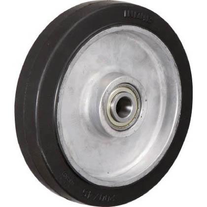 イノアック車輪 イノアック 牽引台車用キャスター 車輪のみ Φ125 1個 TR130AW   TR130AW 1 個