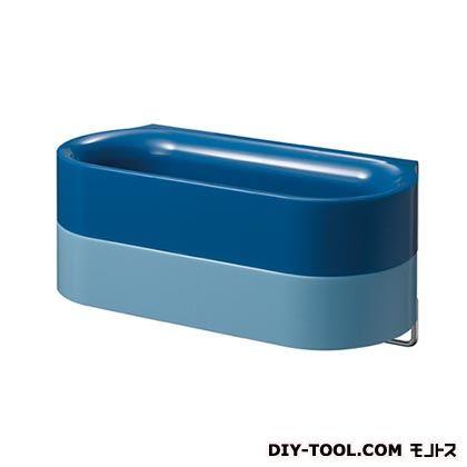 ISETO 傘立て ホルダー マグネット ワイド ブルー  206398