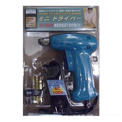 ミニACドライバー   30933