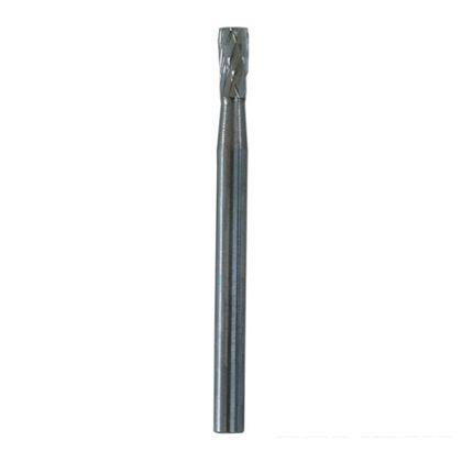 リリーフ 超硬カッター  臼型3×7mm 28064