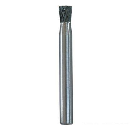 リリーフ 超硬カッター  臼型6×7mm 28046