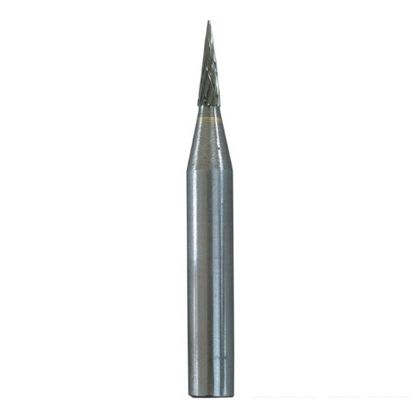 リリーフ 超硬カッター  円錐型3×11mm 28022