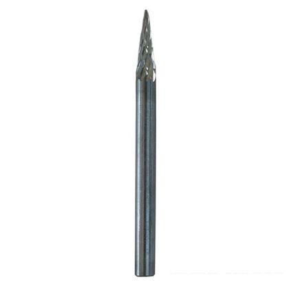 リリーフ 超硬カッター  円錐型3×11mm 28058