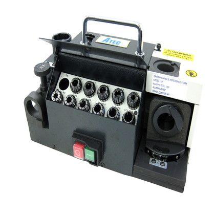 電動ドリル研磨機   84614
