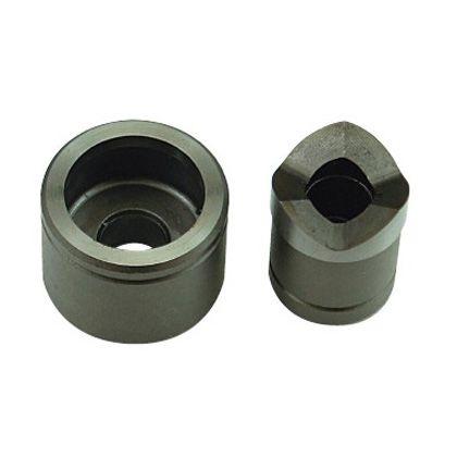 デンサン 薄鋼電線管用パンチダイス  ・実寸法(mm):φ19.8 DFP-A19