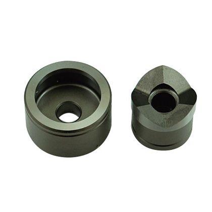 デンサン 薄鋼電線管用パンチダイス  ・実寸法(mm):φ26.2 DFP-A25