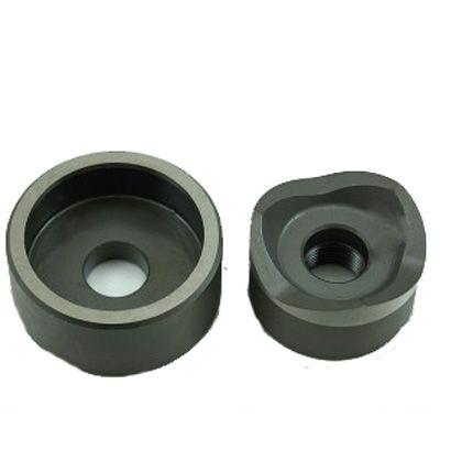 デンサン 薄鋼電線管用パンチダイス  ・実寸法(mm):φ51.6 DFP-CP51