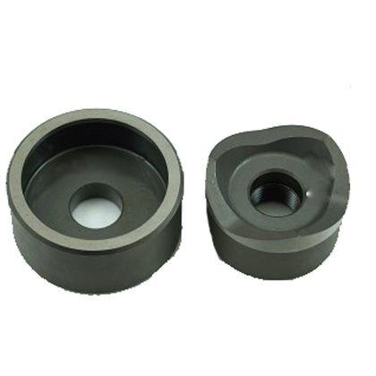 デンサン 厚鋼電線管用パンチダイス  ・実寸法(mm):φ48.7 DFP-ACP42