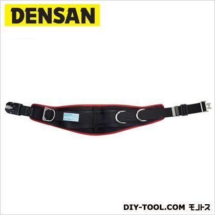 柱上安全帯用ベルト (DB-R320DS-BK)