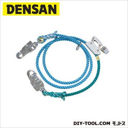 柱上安全帯用セフティーロープ (DB-200FCS-MT)