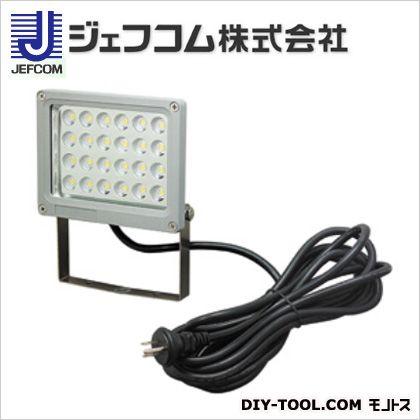 LED投光器  サイズ:幅185×奥行83×高さ230mm PDS-0124U