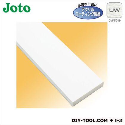 樹脂製ドア枠/開口枠 ウッドホワイト (幅)竪枠:150、上枠:150(間口)800(高さ)2 200 (SP-N7503M24-UW)
