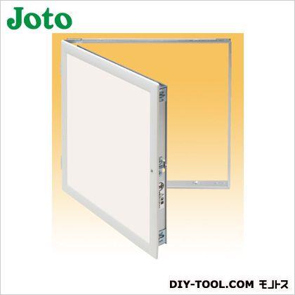 高気密型壁点検口 ホワイト 431×666mm SPW-4060C