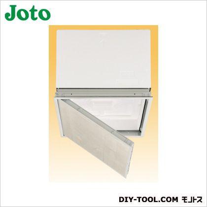 高気密型天井口 点検口:ホワイト 断熱蓋:アイボリー  SPC-S4545AH3