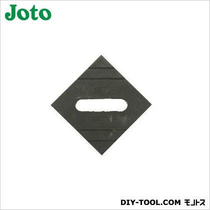 キソパッキン ブラック 100×100×20mm KP-A10 60 個