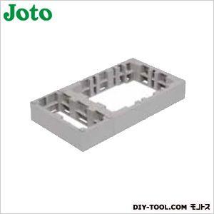 ハウスステップアジャスターオプション ライトグレー 601×1,102×175mm CUB-8060-H2