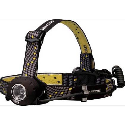 GENTOSLEDヘッドライトヘッドウォーズ000X  W56XH50XD28mm HW-000X
