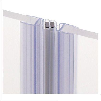 ガラス用エッジシール(マグネットタイプ)   OT-H730-1