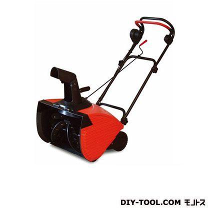 【送料無料】アルファ工業 スノーエレファント (家庭用電動除雪機)   D-1000  除雪用品暖房器具・冬向け商品