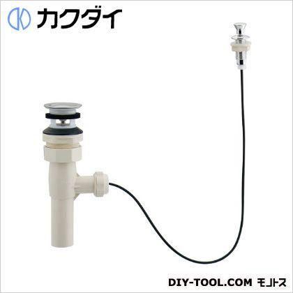 ポップアップ排水ユニット   494-012-32
