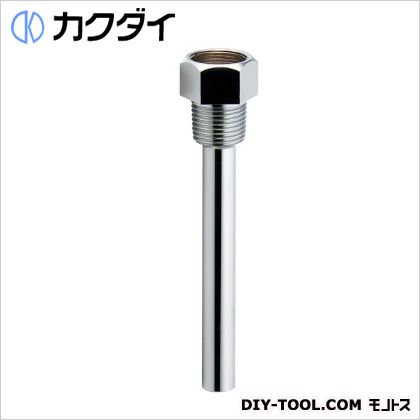 ガラス製温度計用保護管   649-900-100