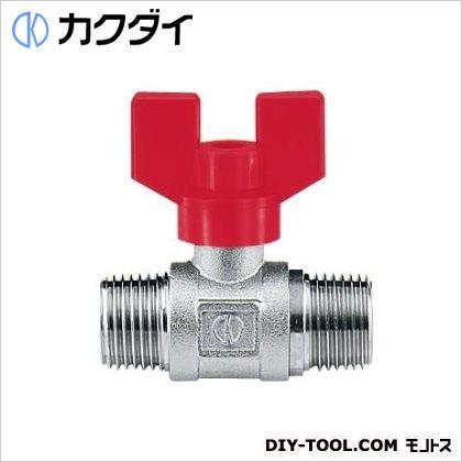 耐熱ボールバルブ   650-035-13