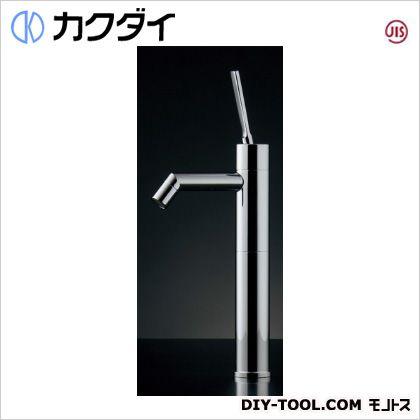 シングルレバー立水栓(トール)   716-228-13