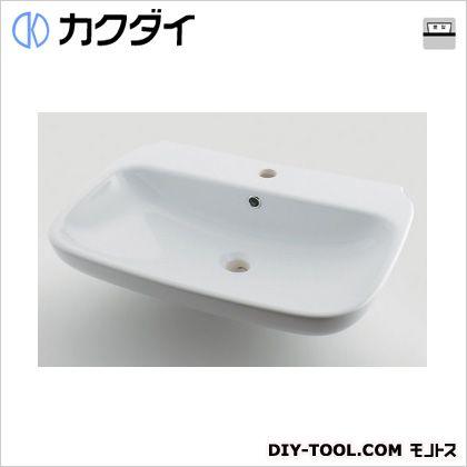 角型洗面器  8L #LY-493206