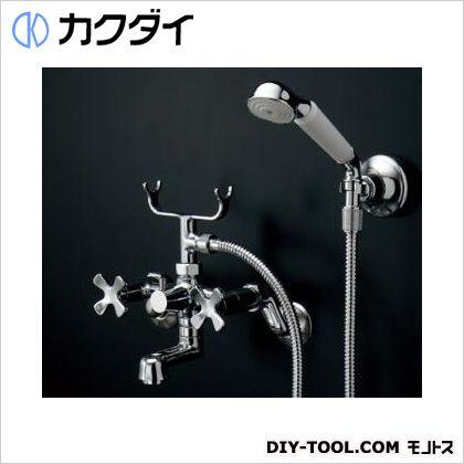 2ハンドルシャワー混合栓   133-505
