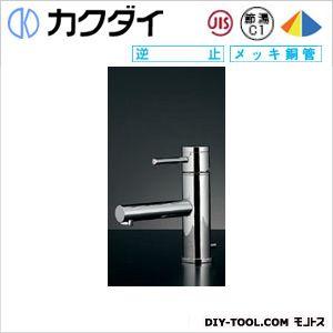 シングルレバー混合栓 (183-141)