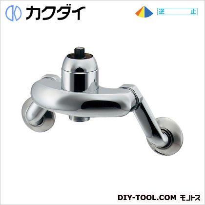 シングルレバー混合栓本体(クランクつき)   192-400