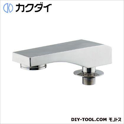 ステンレス吐水口(立形)   400-531-50