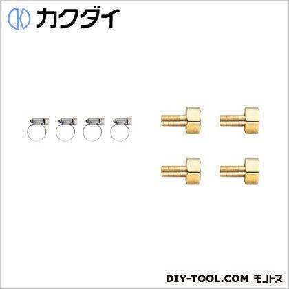 ペアホース用部品セット 10A   416-420