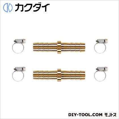 ペアホース用両側タケノコ 10A (416-422)