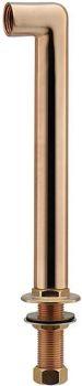 カクダイ 水栓取付脚(レトロ)   104-117 1
