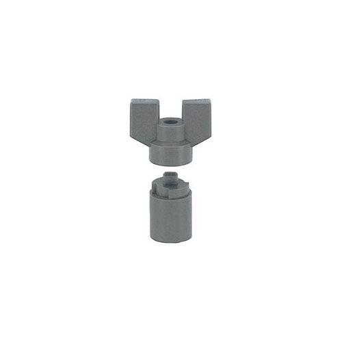 ボールバルブ用ハンドル   650-099 1
