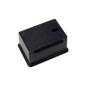 カクダイ 散水栓ボックス   626-101