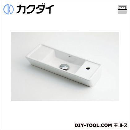 角型手洗器   493-064
