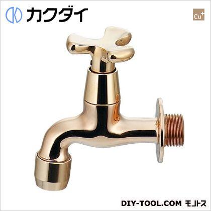 カクダイ ガーデン用水栓(レトロ)   701-225-13