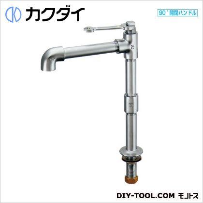 カクダイ Da Reyaアイキャッチ水栓 ちゅ~カタントール   711-017-13