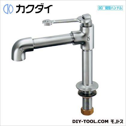 カクダイ Da Reyaアイキャッチ水栓 ちゅ~カタン   711-016-13