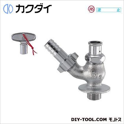 カクダイ 共用散水栓(かぎ式)   7036J-20