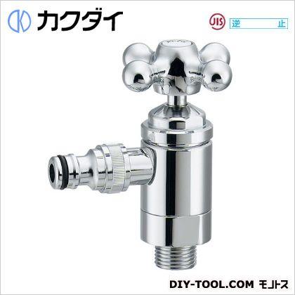 カクダイ 散水栓(ターニング機能付)   701-325-13