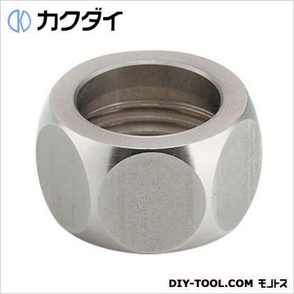 カクダイ フレキパイプ用フクロナット(ナットのみ)   794-328-13
