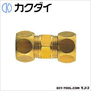 銅管用火なし継手 (6421-22.22)