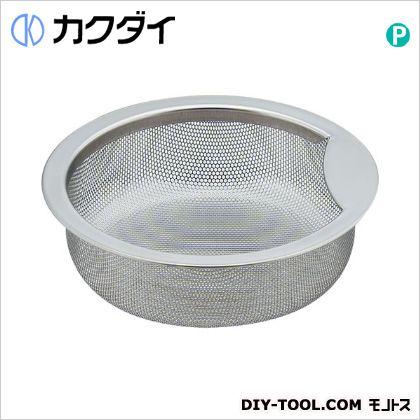 カクダイ ステンレスバスケット   451-207
