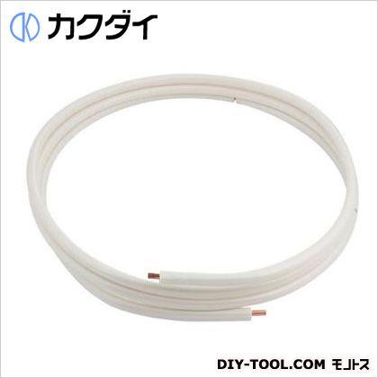 保温材つき銅管 (667-001)