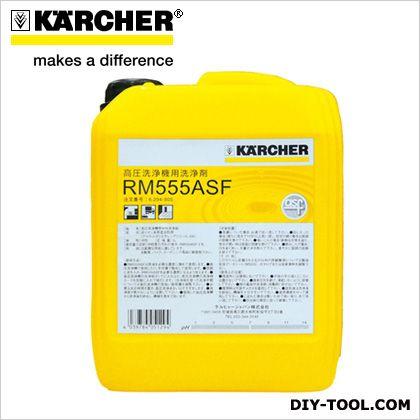 洗浄剤 RM555ASF5L  5L 6.294-805.0