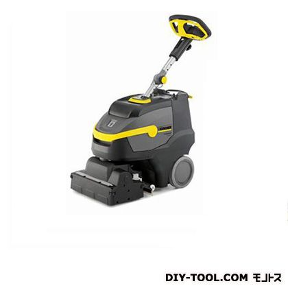 手押し式床洗浄機   BR35/12C BP